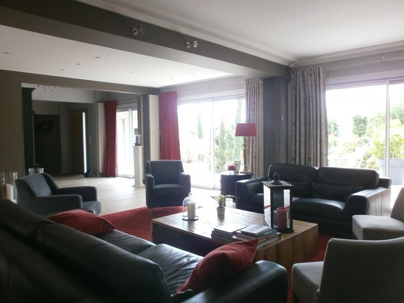 Vente de prestige maison / villa Orgeval 1295000€ - Photo 3