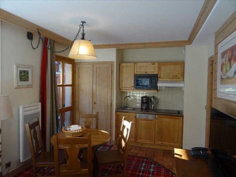 Vente de prestige appartement Les arcs 1950 155000€ - Photo 3