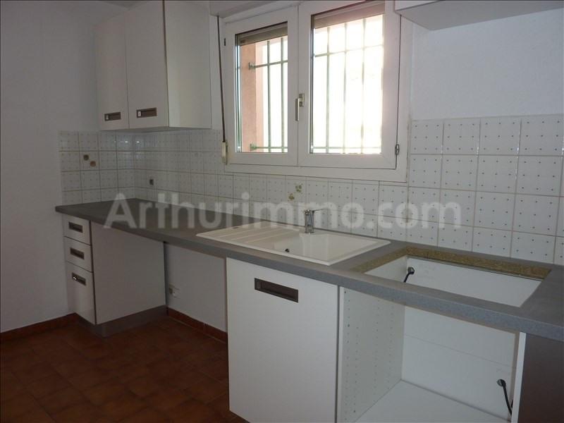 Rental apartment Frejus 653€ CC - Picture 4