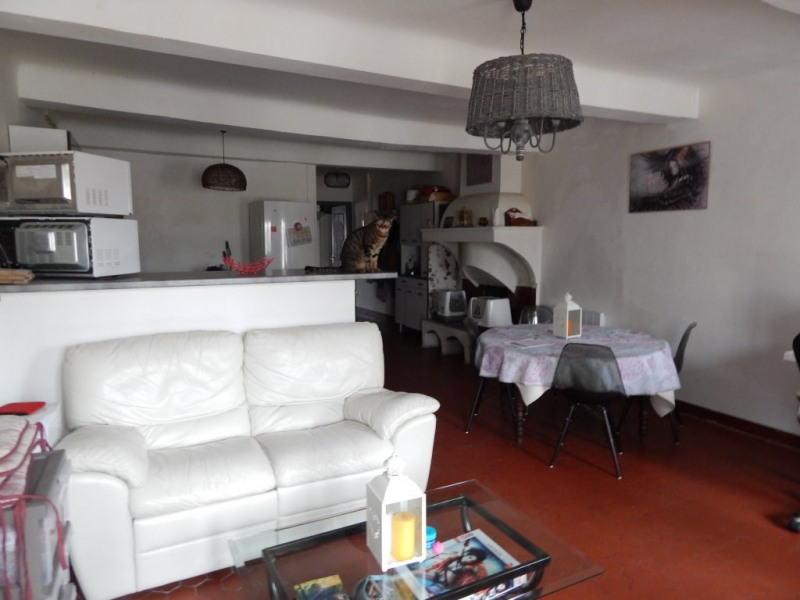 Sale apartment Salernes 89 500€ - Picture 2