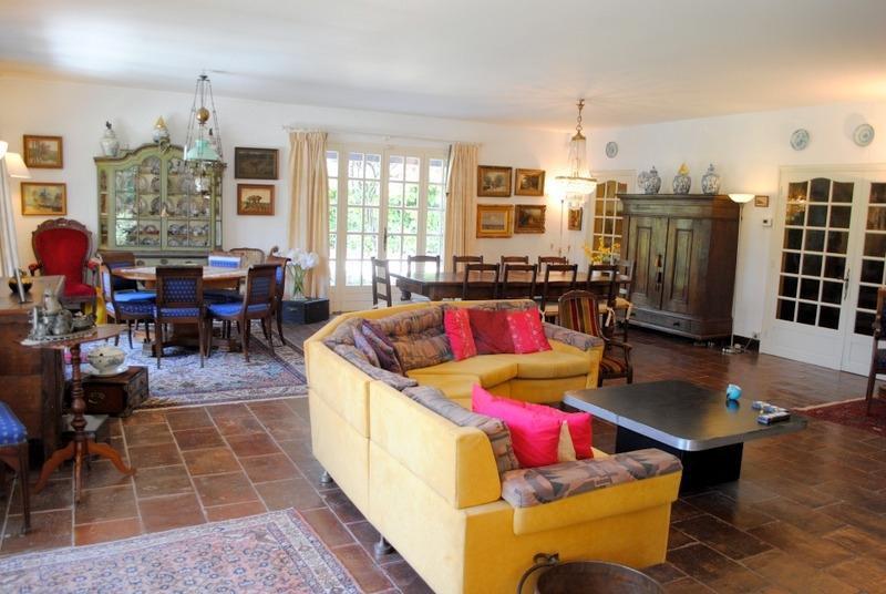 Deluxe sale house / villa Montauroux 849000€ - Picture 22