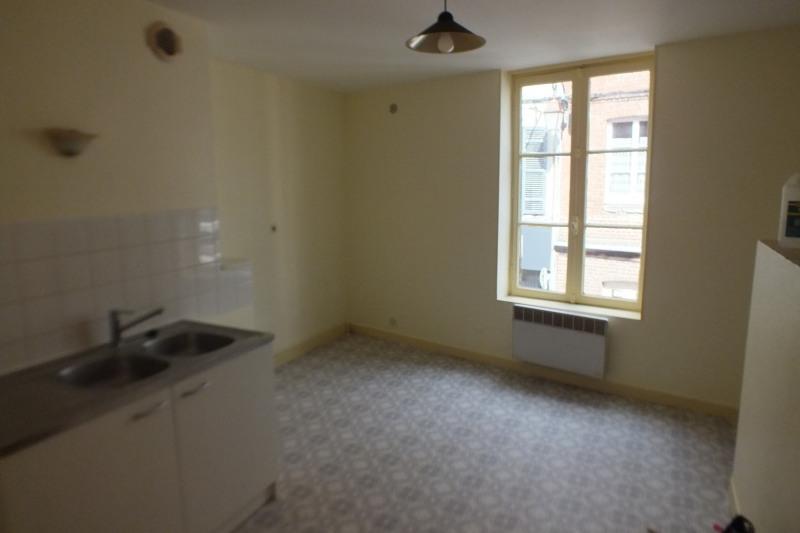 Rental apartment Honfleur 560€ CC - Picture 3