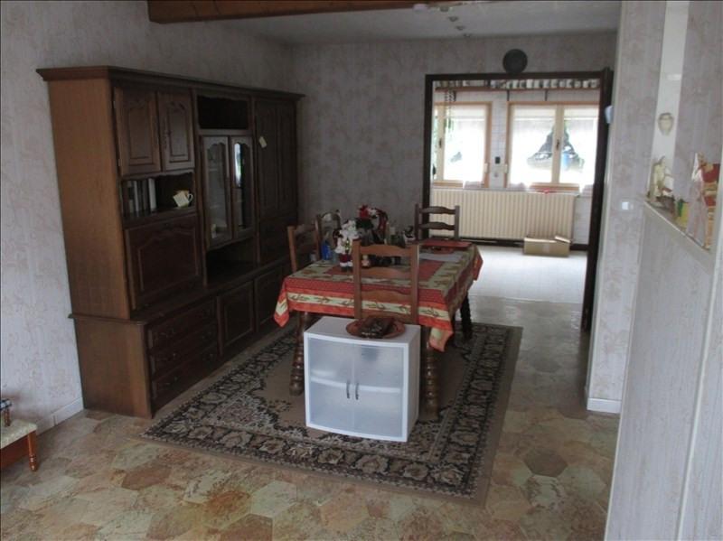 Sale house / villa St quentin 70750€ - Picture 2