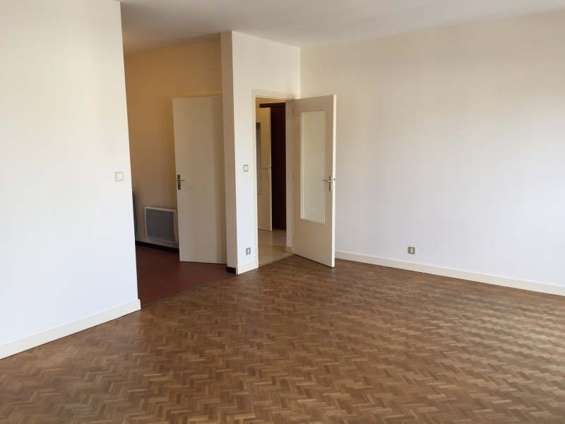 Vente appartement Poitiers 89 000€ - Photo 2