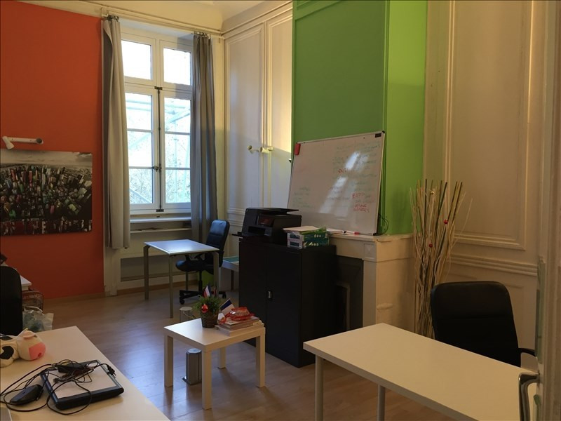 Location local commercial Lyon 1er 1 400€ HT/HC - Photo 2