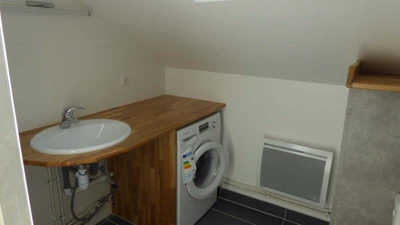 Sale apartment Sarzeau 147000€ - Picture 8
