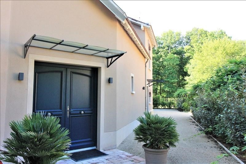 Vente de prestige maison / villa Rambouillet 1260000€ - Photo 1