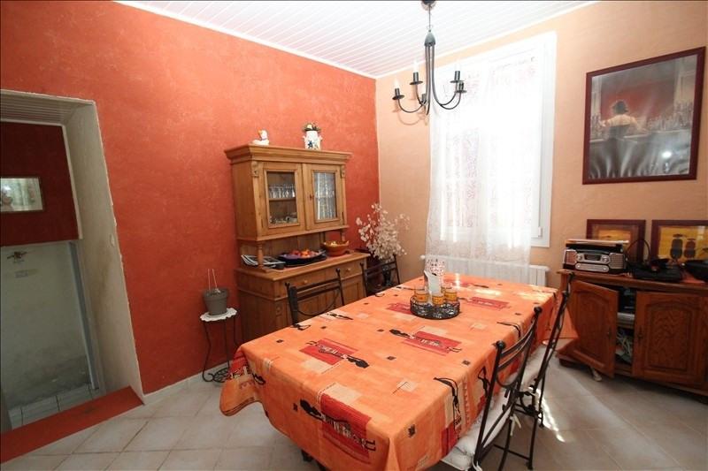 Vente maison / villa Mareuil sur ourcq 214000€ - Photo 5