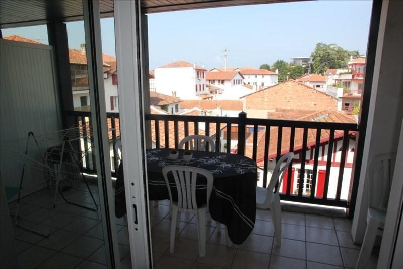 Vente appartement St jean de luz 169000€ - Photo 1
