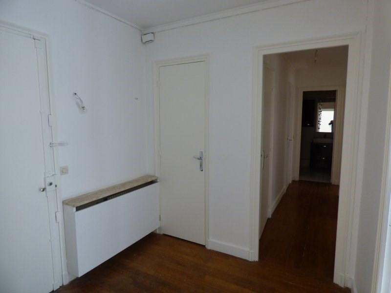 Rental apartment Paris 16ème 2300€ CC - Picture 7