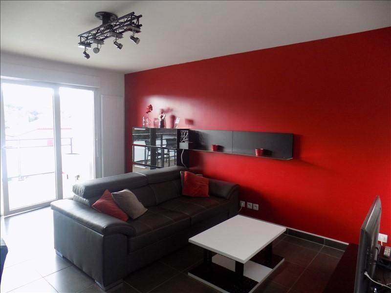 Sale apartment St pee sur nivelle 198000€ - Picture 3
