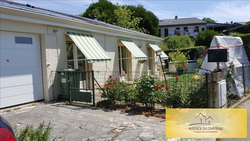 Vente maison / villa Mantes la ville 254000€ - Photo 2