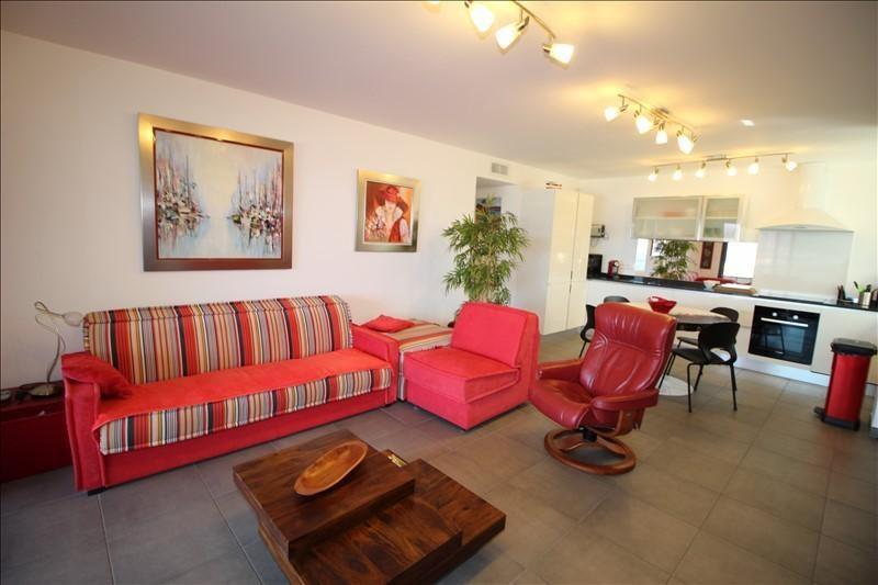 Vente de prestige appartement Porticcio 590000€ - Photo 2