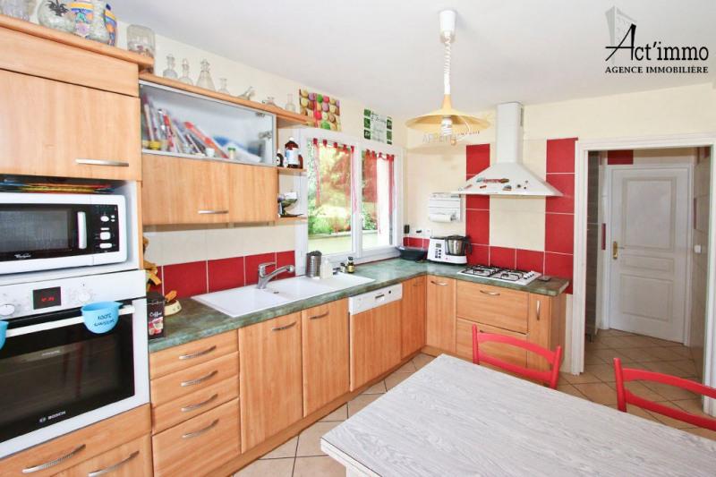 Vente appartement Claix 325000€ - Photo 3