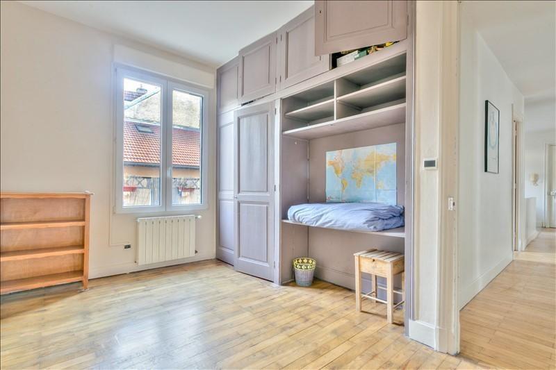 Vente appartement Besancon 287000€ - Photo 4