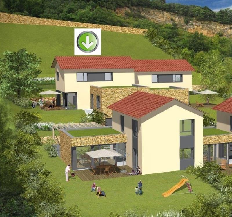 Maison  6 pièces + Terrain 1142 m² Curis-Au-Mont-d'Or par SOBO
