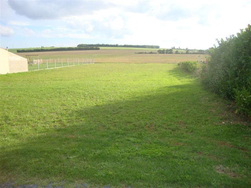 Vente terrain Chantemerle-sur-la-soie 26 850€ - Photo 1