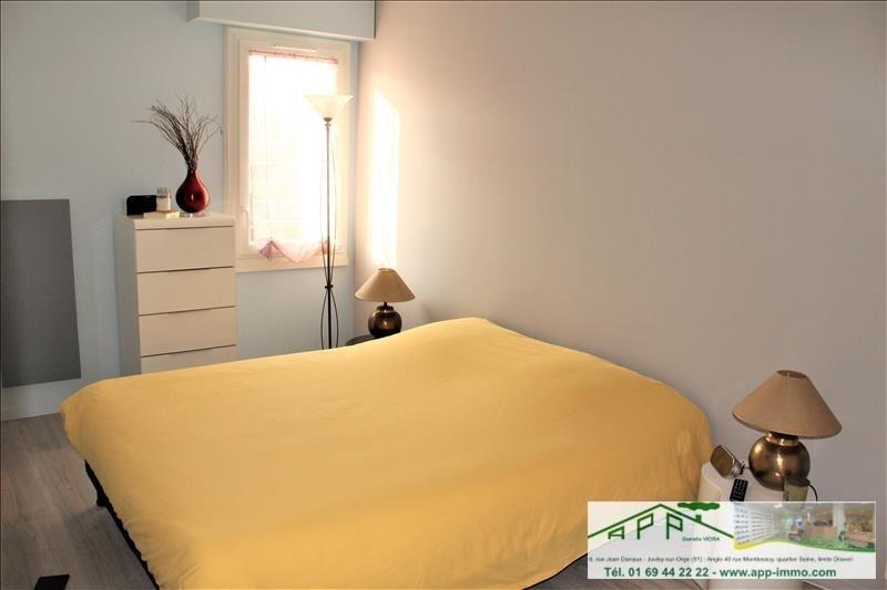 Sale apartment Viry chatillon 184600€ - Picture 4