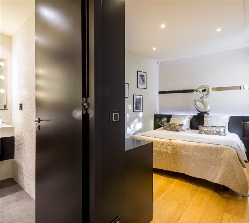 Vente de prestige appartement Caluire et cuire 1050000€ - Photo 8