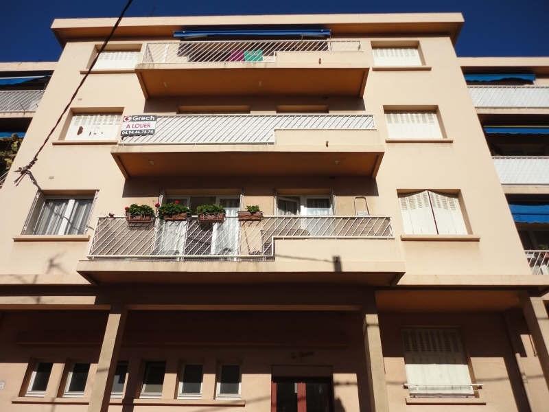 Alquiler  apartamento Toulon 677€ CC - Fotografía 1