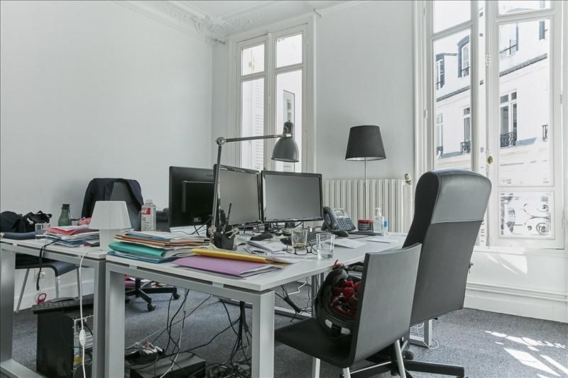 Location bureau Paris 8ème 5 500€ +CH/ HT - Photo 6