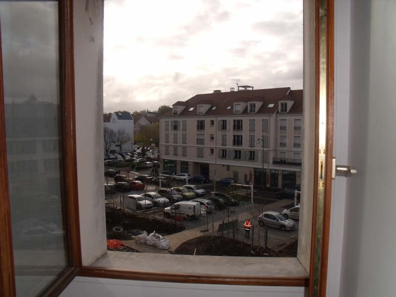 Sale apartment Longjumeau 98 000€ - Picture 2
