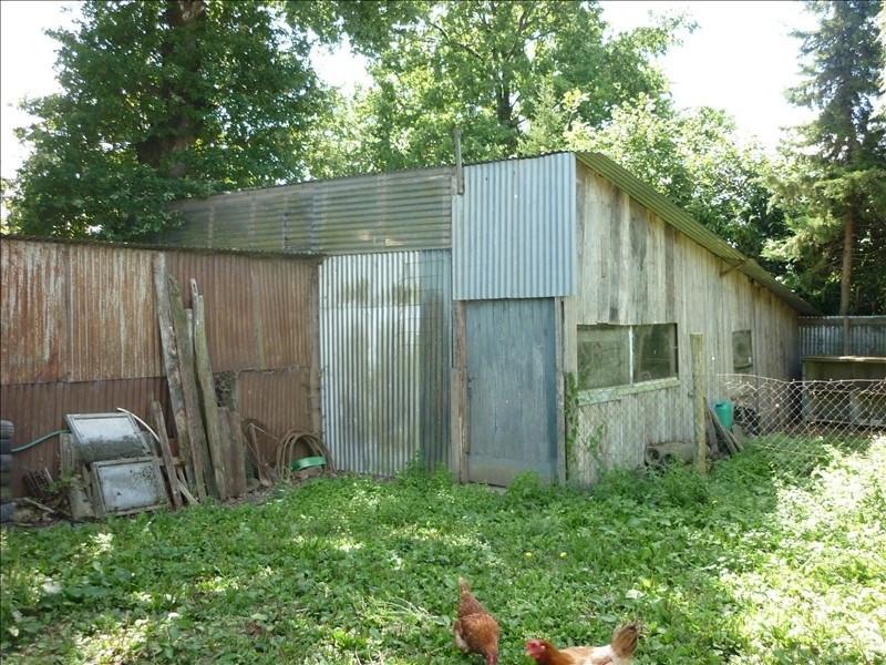 Verkoop  huis Janze 80000€ - Foto 5