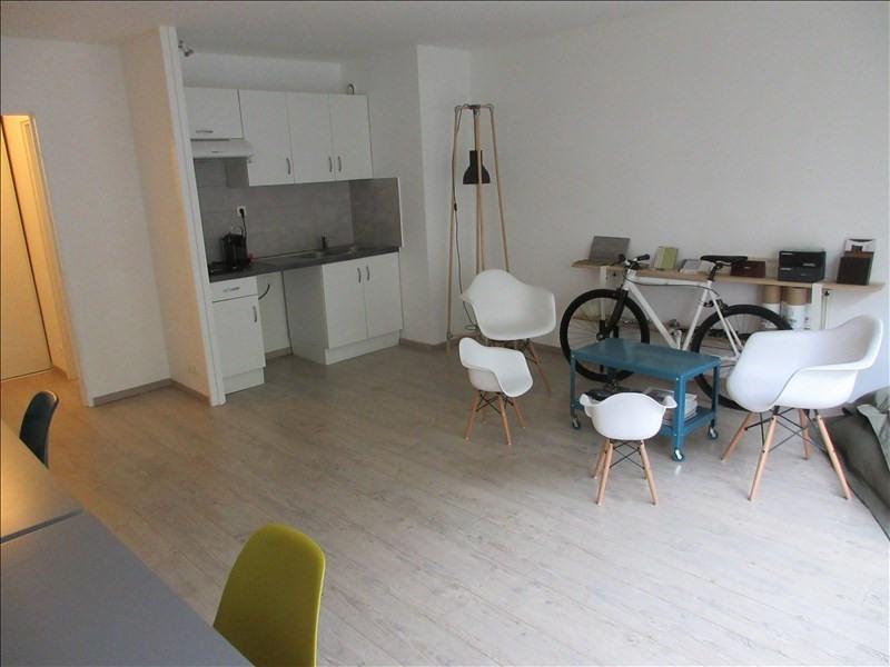 Vente appartement Paris 11ème 315000€ - Photo 2