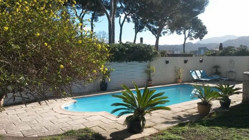 Vente de prestige maison / villa Marseille 9ème 849000€ - Photo 1