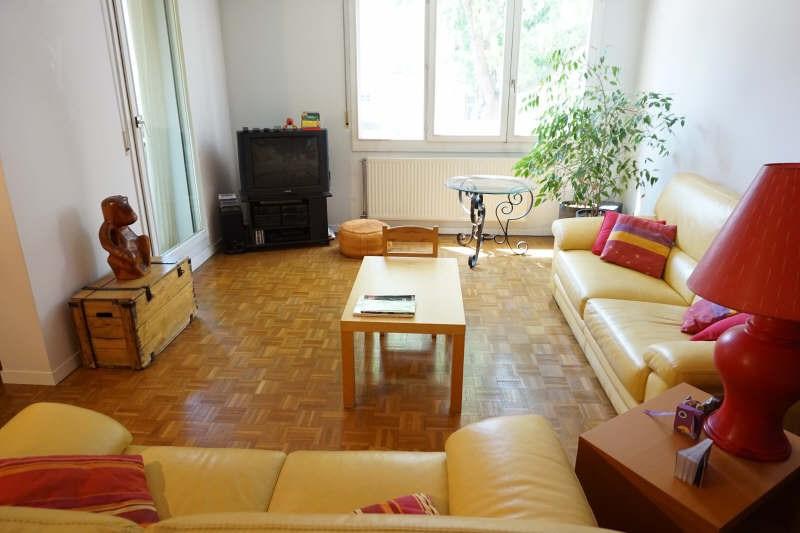 Vente appartement Lyon 7ème 265000€ - Photo 1