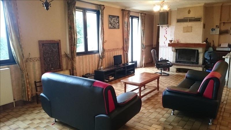 Vente maison / villa Proche sens 139000€ - Photo 2