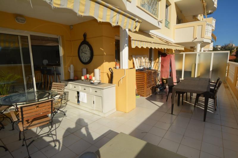 Vendita appartamento Antibes 338000€ - Fotografia 3