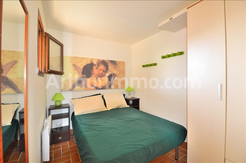 Vente appartement Les issambres 189 500€ - Photo 5