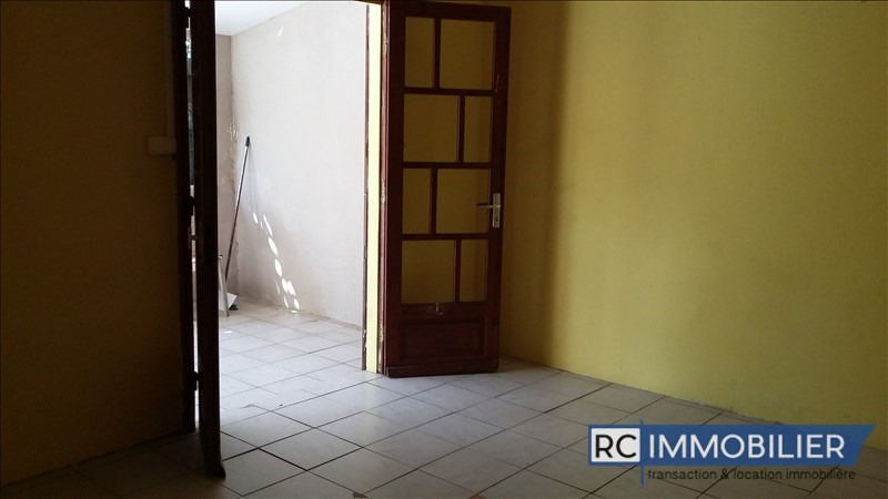 Vente maison / villa Bras panon 120 000€ - Photo 2