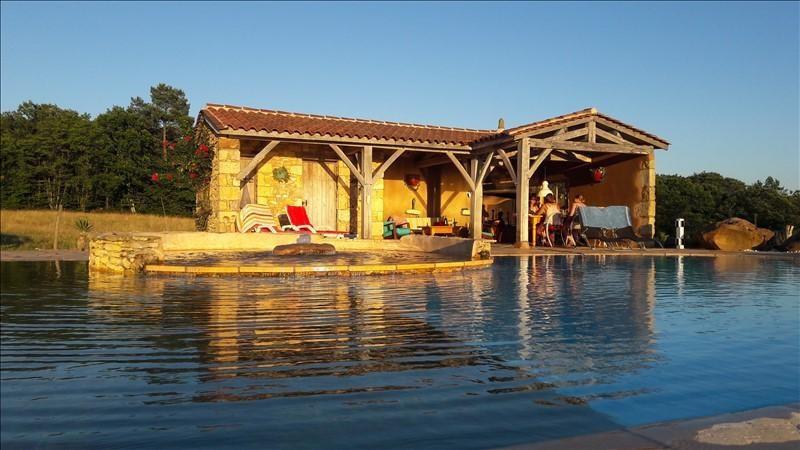 Vente de prestige maison / villa St amand de belves 698250€ - Photo 5