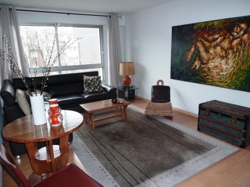 Alquiler  apartamento Courbevoie 1900€ CC - Fotografía 1