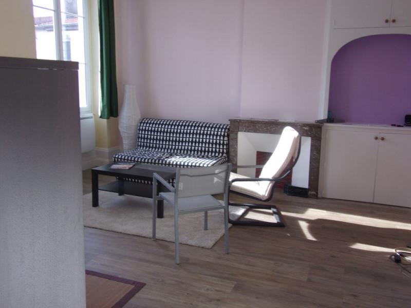 T2 bis 57 m² meublé Lyon VALMY