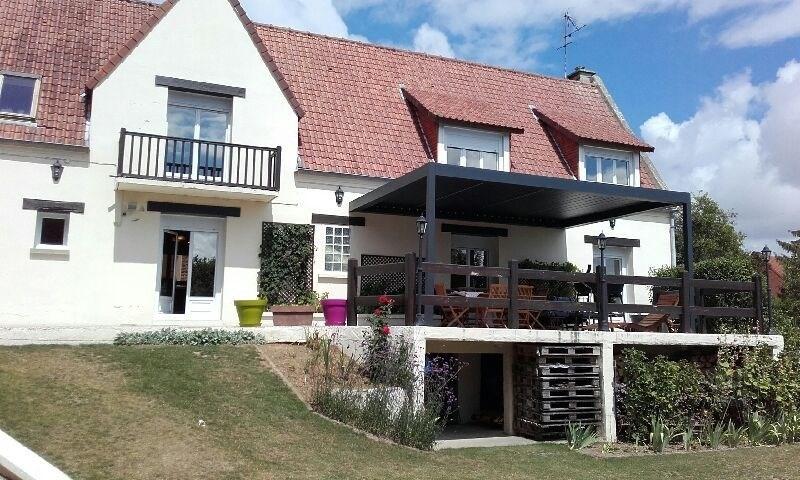 Vente maison / villa Avesnes le comte 339000€ - Photo 8