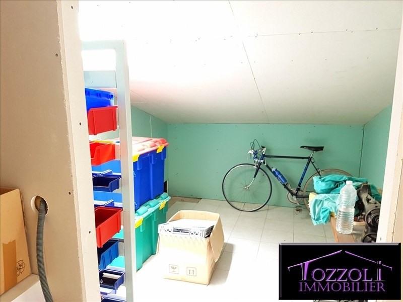 Vendita casa St quentin fallavier 259000€ - Fotografia 6