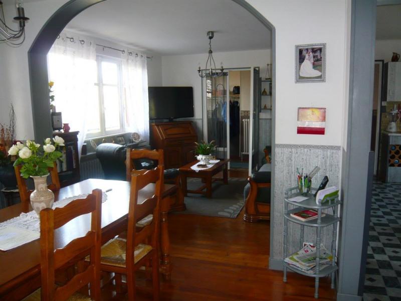 Vente maison / villa Les andelys 160000€ - Photo 2