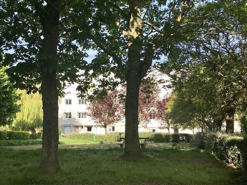 Vente appartement St brieuc 42900€ - Photo 3