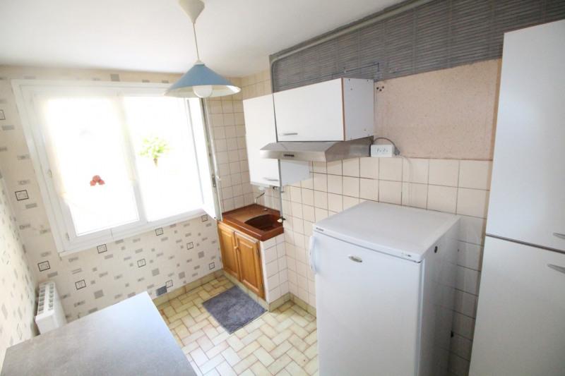Vente appartement Grenoble 116000€ - Photo 6