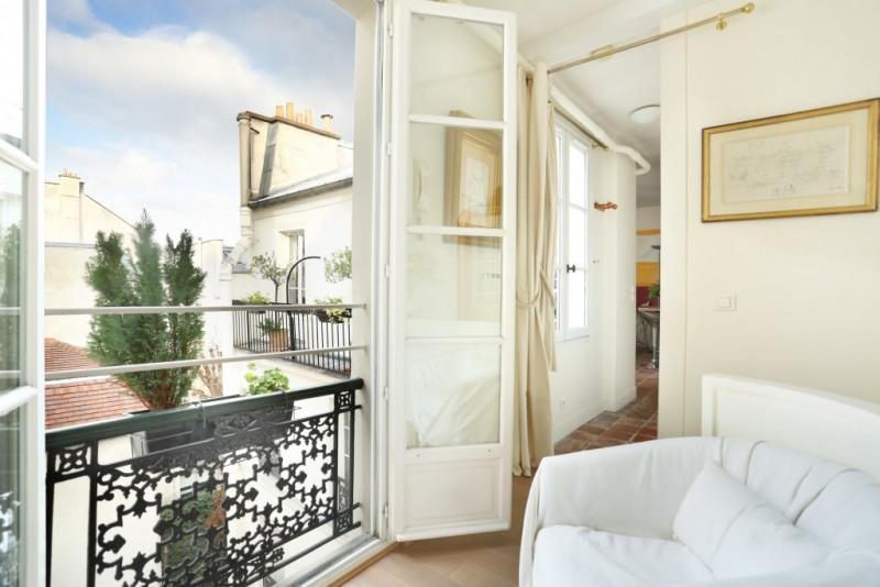 Престижная продажа квартирa Paris 6ème 850000€ - Фото 16