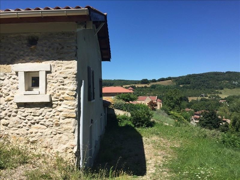 Sale house / villa Romans sur isere 249000€ - Picture 2