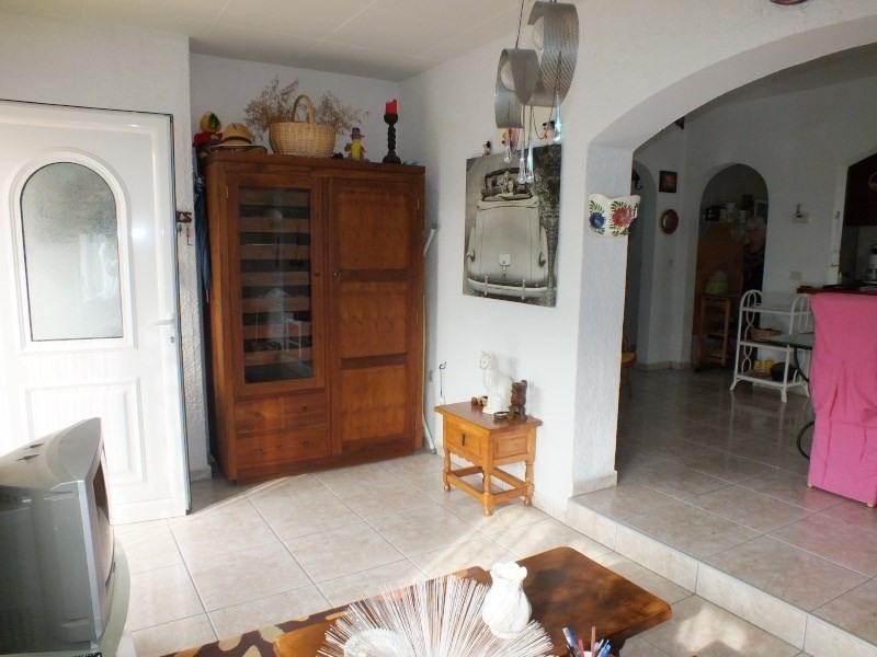 Location vacances maison / villa Roses 1056€ - Photo 12