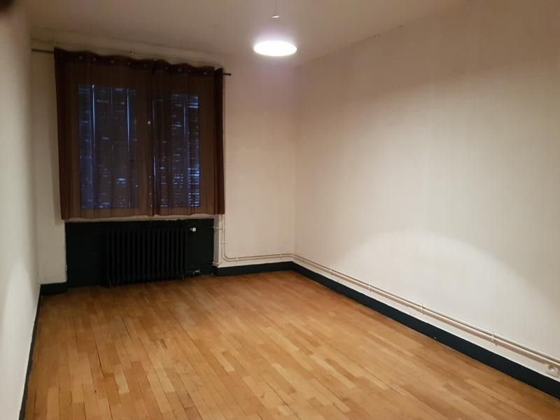 Vente appartement Fourchambault 50 000€ - Photo 4