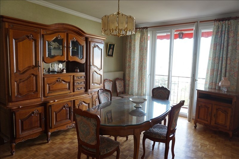 Revenda apartamento Villeurbanne 155000€ - Fotografia 2