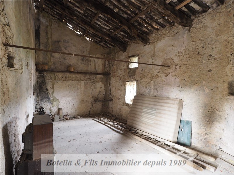 Vendita casa Uzes 298000€ - Fotografia 12