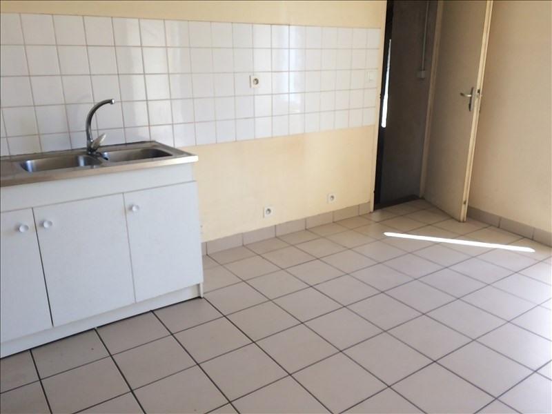 Vente maison / villa La boissiere de montaigu 81500€ - Photo 4