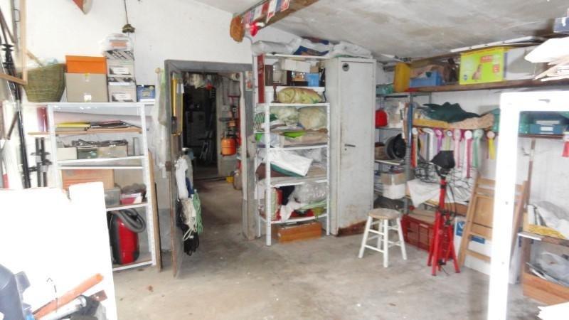 Vente maison / villa Toucy 139700€ - Photo 10